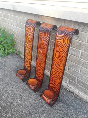 Wall Decor/ Candle Holders for Sale in Flossmoor, IL