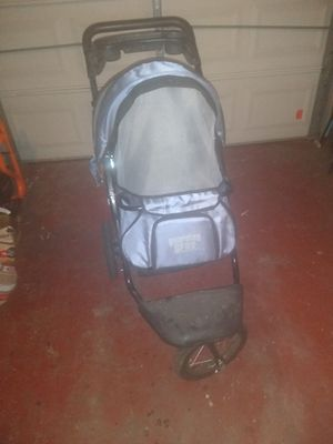 Little dog stroller for Sale in Polk City, FL