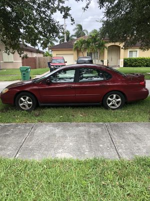 2005 Ford Taurus for Sale in Homestead, FL
