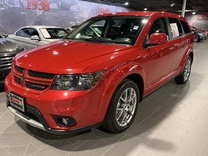 2018 Dodge Journey GT for Sale in Houston, TX