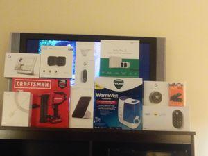 Doorbell , firestick, variety different items different price for Sale in Jonesboro, GA