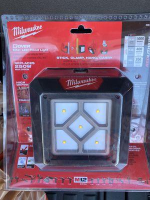 Milwaukee light for Sale in Fontana, CA
