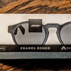 Bose Sunglasses (Rondo) for Sale in Tacoma, WA