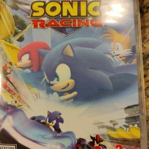 Team Sonic Racing (Nintendo Switch for Sale in Norco, CA