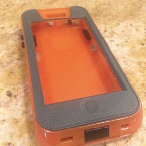 Outdoor Technology iPhone 5 Waterproof Case for Sale in Weatherford, TX