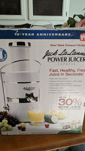 Juicer - Brand New for Sale in Spring Valley, CA