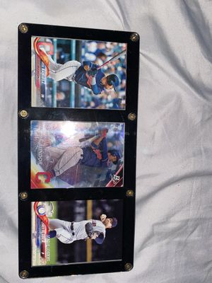 Baseball cards collection for Sale in Cleveland, OH