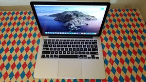 MacBook Pro 13 inch 2015 Model. Retina for Sale in Silver Spring, MD
