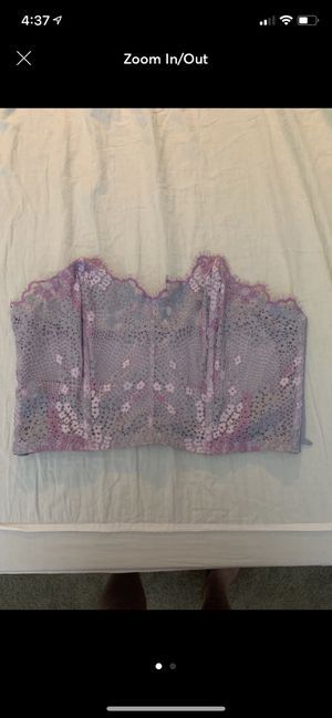VS bustier Top for Sale in Chino Hills, CA