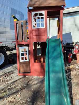 Playset with balcony for Sale in Irving, TX