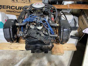 Mercruiser 898 Marine Engine for Sale in Brier, WA