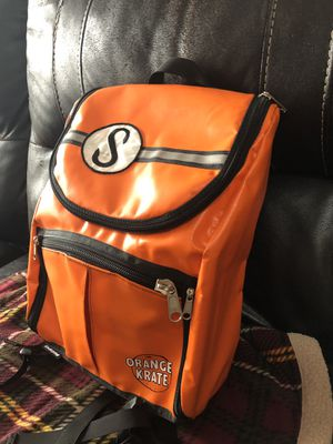 Chrome biking water proof backpack for Sale in Naperville, IL