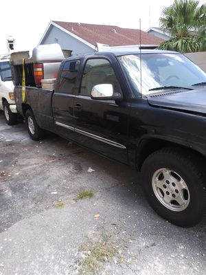 Part GMC 99 good mecánica 5.3 for Sale in Miami, FL