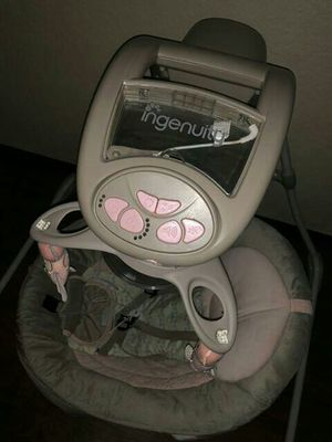 Baby Swing for Sale in Tampa, FL