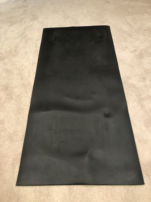 Exercise machine mats for Sale in Johns Creek, GA