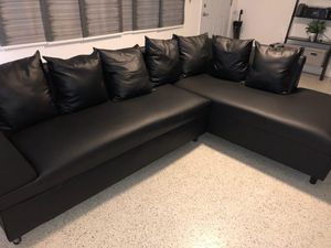 SECTIONAL BRAN NEW! for Sale in West Park, FL