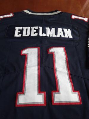 Patriots Edelman small jersey for Sale in Imperial Beach, CA