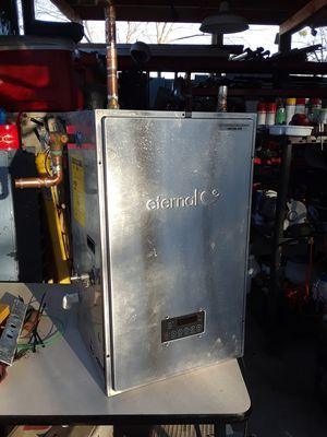 Eternal water heater for Sale in Dallas, TX