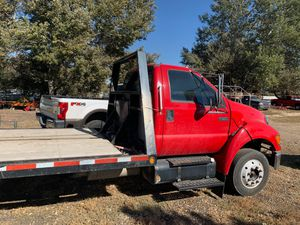 Reduced Price 2004 Ford F-650 (Great Condition Low Miles) for Sale in Henderson, CO