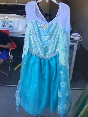 ELSA DRESS for Sale in Goodyear, AZ