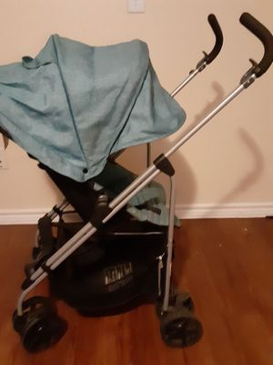 Stroller and high chair for Sale in San Antonio, TX