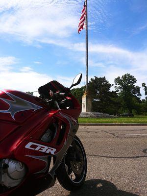 Honda CBR6000 for Sale in Warren, MI
