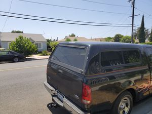 Camper f150 2004 for Sale in Carson, CA
