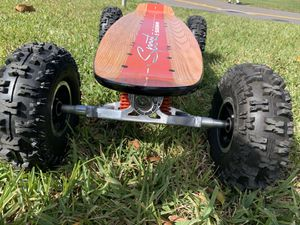 MotoTec Dirt Skateboard 800w for Sale in Pompano Beach, FL