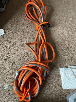 Ridgid 50'-#10 extension cord. Contractor Grade for Sale in Beach Park, IL