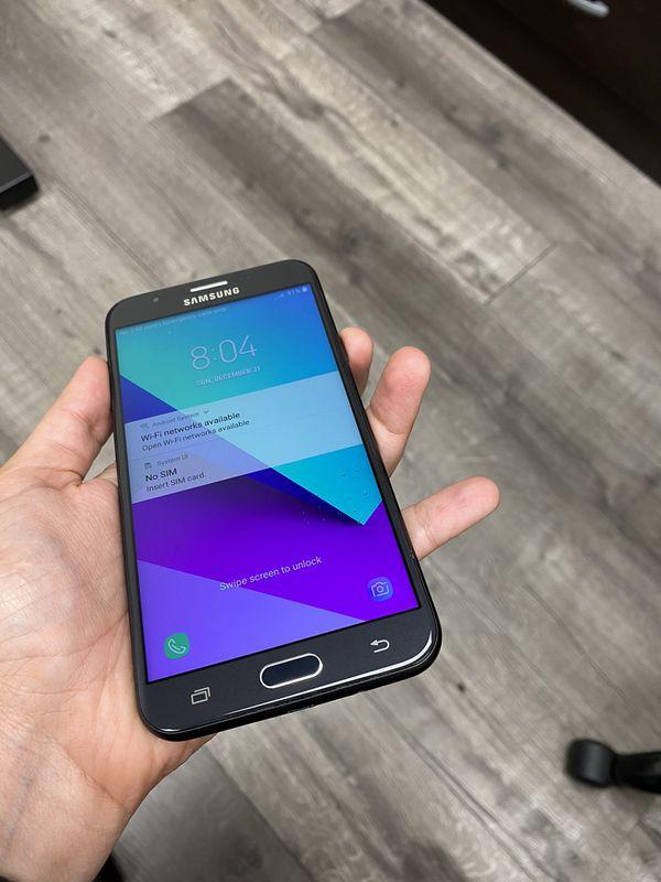 Samsung J 7 — factory unlocked