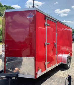 Enclosed Trailer for Sale in Riverdale, MD
