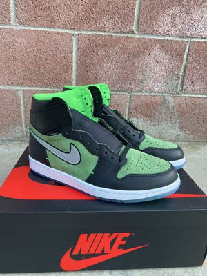 Jordan 1 Zen Green for Sale in Cerritos, CA