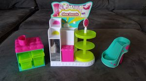 Shopkins Shoedazzle for Sale in Long Beach, CA