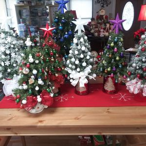 Home Made Trees That I Have Made for Sale in Kent, WA