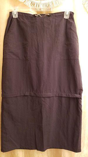 Long/short skirt for Sale in Oakton, VA