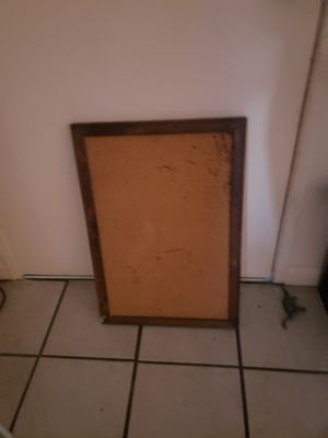 Bulletin board for Sale in Montclair, CA
