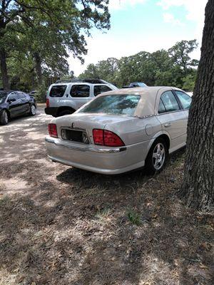 Lincoln L8V8 for Sale in Austin, TX