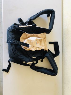 Ergo baby carrier for Sale in Frisco, TX