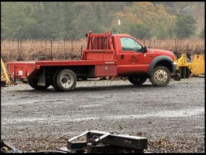 2000 Ford F550 Súper Duty regular Can & Chassis for Sale in Sun Valley, NV