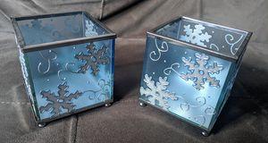 Winter Snowflakes Decor for Sale in Leesburg, VA