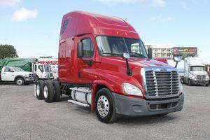 2011 Freightliner Cascadia for Sale in Medley, FL