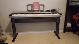 Yamaha 88 Key Portable Grand Piano for Sale in Clermont, FL
