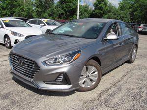 2018 Hyundai Sonata Hybrid for Sale in Highland Park, IL