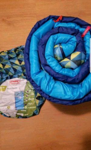 Coleman Montrose sleeping bag for Sale in Boca Raton, FL