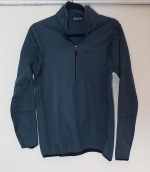 Patagonia Lightweight Quarter Zip Midlayer Mens Size S for Sale in Long Beach, CA