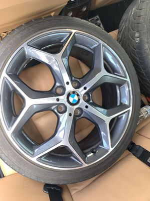 BMW RIMS 18in for Sale in Laurel, MD