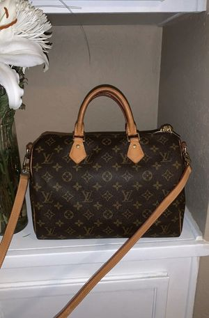Louis Vuitton speedy bandouliere for Sale in Riverside, CA