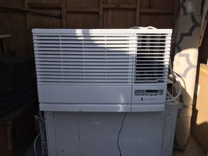 Fried rich window ac /heater unit new scratch and dent 230v for Sale in Covina, CA
