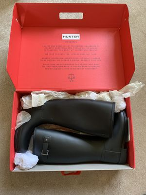 Hunter Boots for Sale in Naperville, US