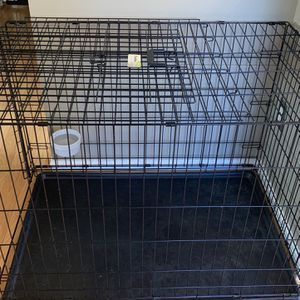 X-Large Dog Crate - Midwest Ovation for Sale in Alexandria, VA